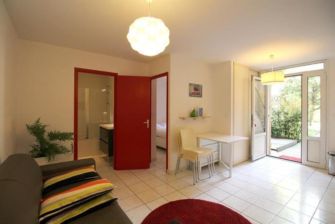 Bordeaux Apartments Gambetta 2 Compare Deals