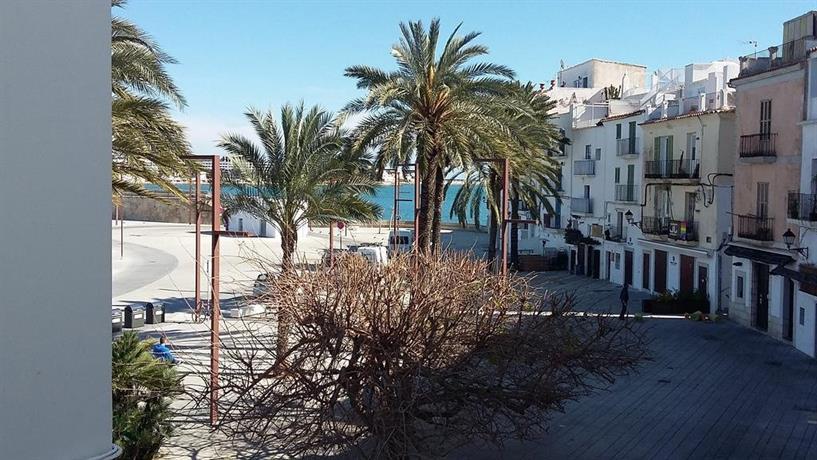 Apartamento virgen puerto ibiza town compare deals - Hotel el puerto ibiza town ...