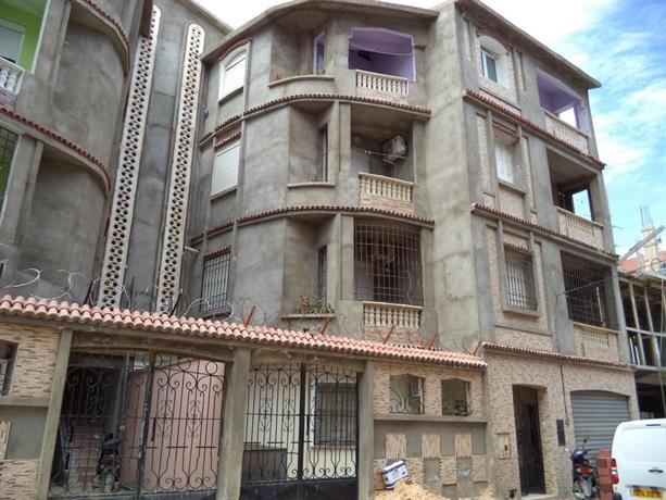 Residence Haif