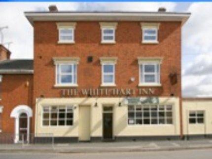 The White Hart Inn Redditch