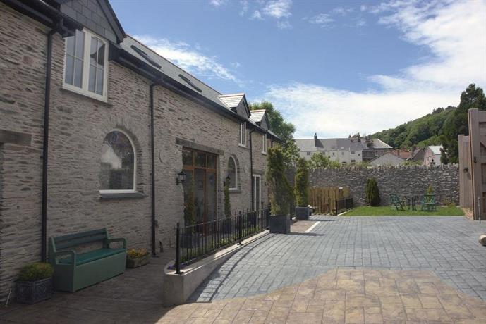 The Stables Lee Road Lynton