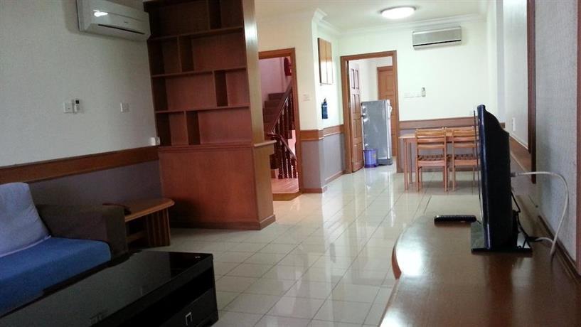 Jinhold Hotel Miri Airport