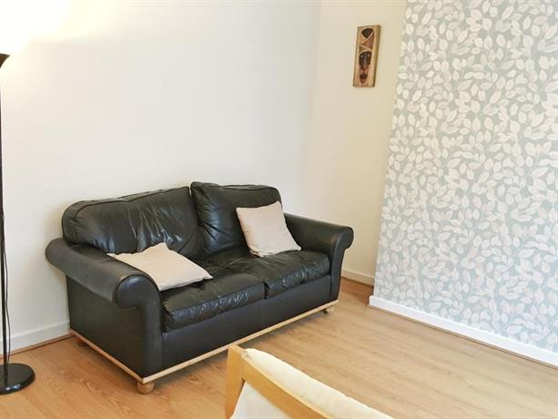 Irvine House Serviced Accommodation