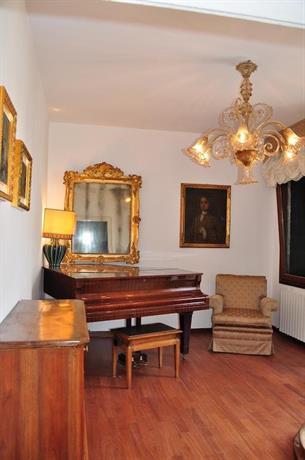 B&B La Terrazza Dei Miracoli, Venice - Compare Deals