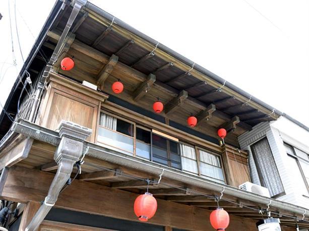Guest House Samurai Oyado