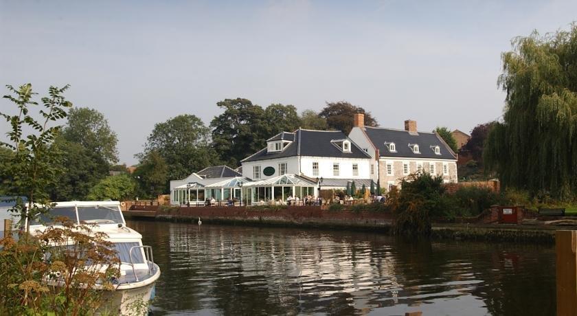Waveney House Hotel Beccles