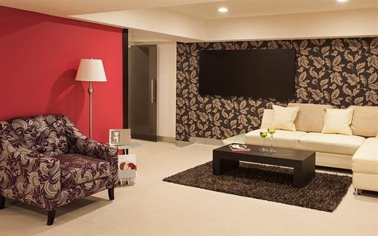 Capital Suites Luxury Residences & Offices