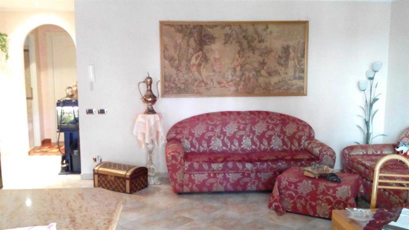 Casa Vacanza Gaudenti