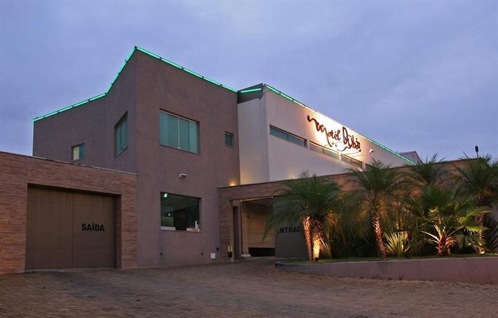 Motel Dubai BH Adult Only