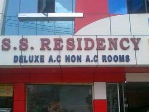 Hotel SS Residency