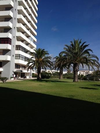 Apartamento Praia do Alvor