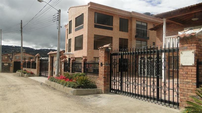 Apartahotel Estudios Villa Juliana