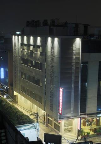 Hotel Aeropath