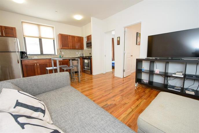 Lower East Side 3 Bedroom New York City Compare Deals