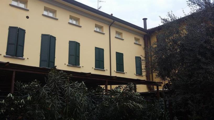 Casa Papi Crevalcore