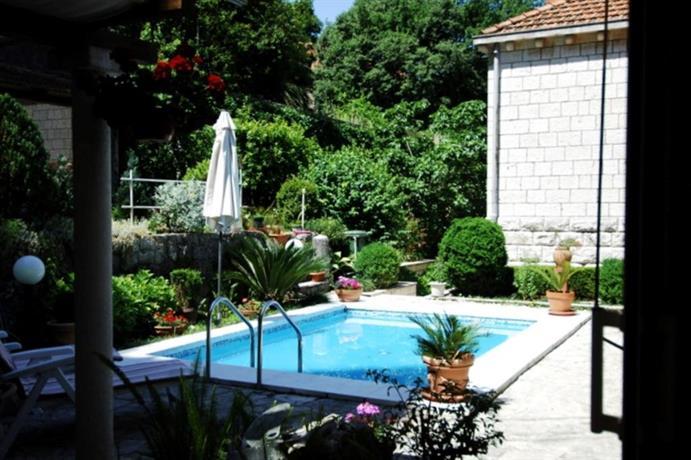 Apartment Garden Dubrovnik - Compare Deals