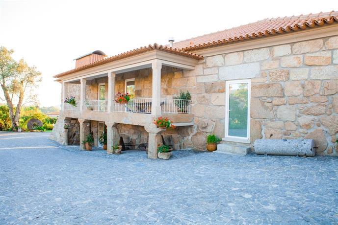Casa Cimo De Vila