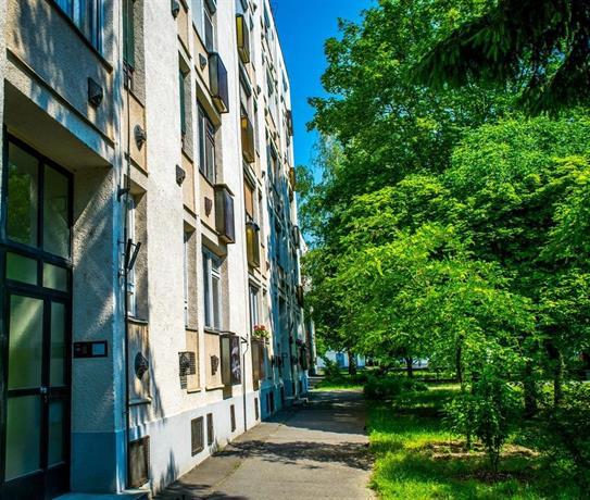 Istvan Apartman Debrecen
