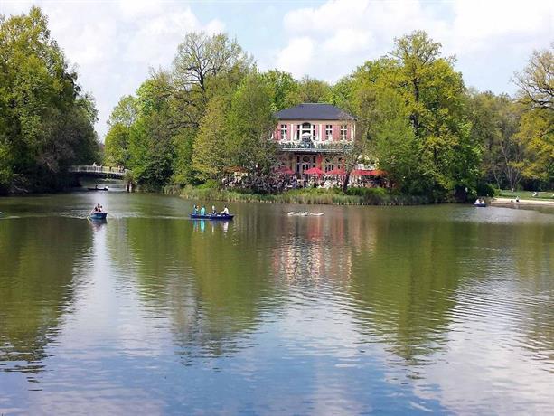 FeWo II - VI Altstadt - Am grossen Garten