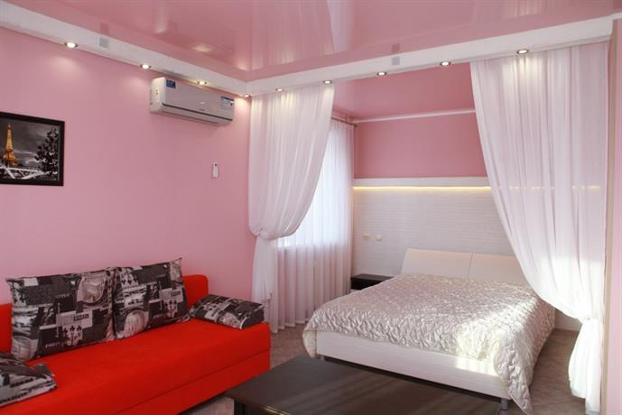 V Lipetske Apartments