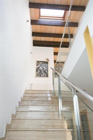 Gallarza's House