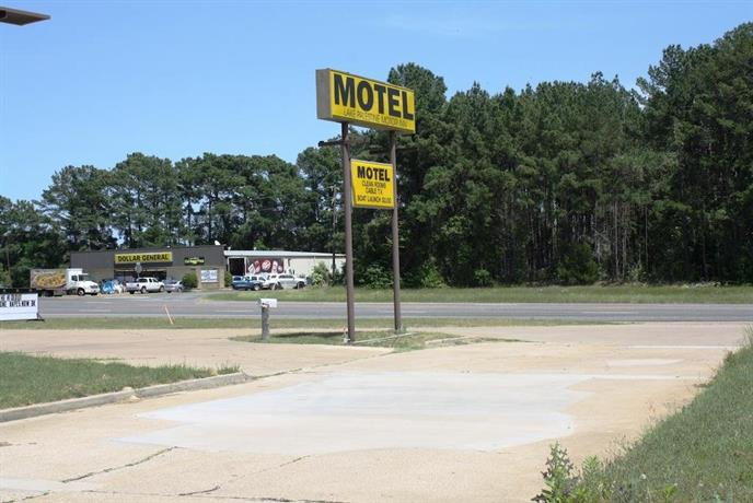 Lake Palestine Motor Inn