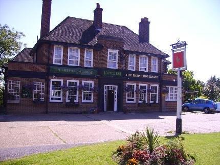 Shepherds House Inn Woodley