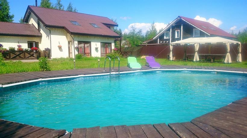 Kottedzh Guest House Vsevolozhsk