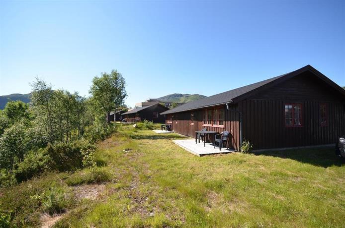 Hovden Hoyfjellsenter & Hyttepark