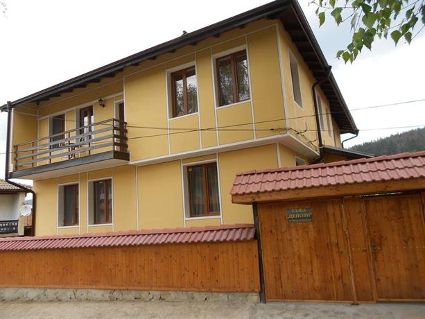 Guest House Salcho