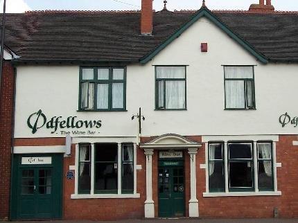 The Od Inn