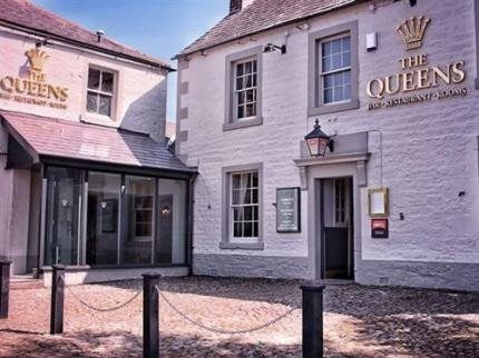 The Queens Arms Carlisle