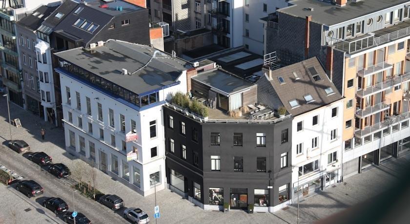 Arenas aparthotel anversa confronta le offerte for Hotel ad anversa