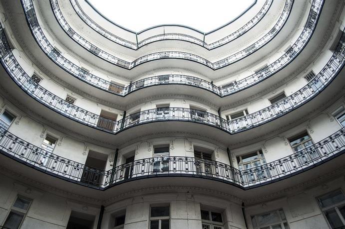 Bpr Swan Apartment Near The Buda Castle Budapest