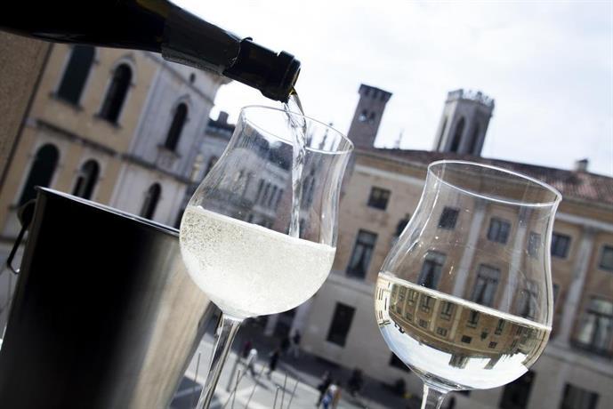 Boutique Hotels In Padua