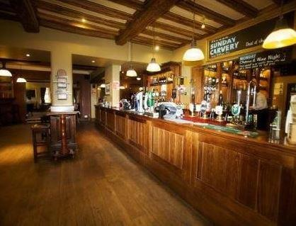 About The Governors House Hotel Cheadle Cheshire