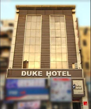 Duke Hotel New Delhi