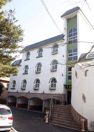 Solveig Motel