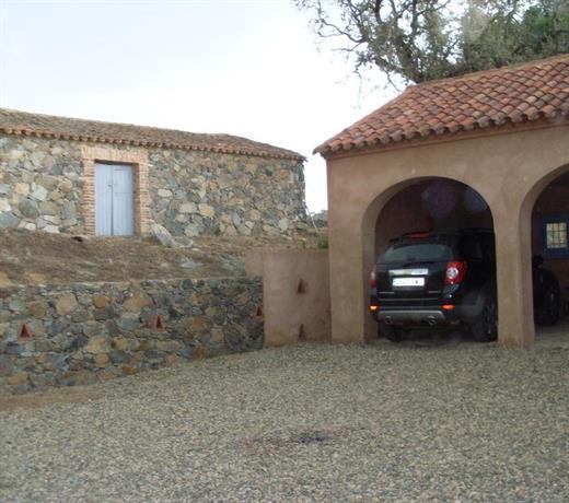 Casa rural Las Tejoneras