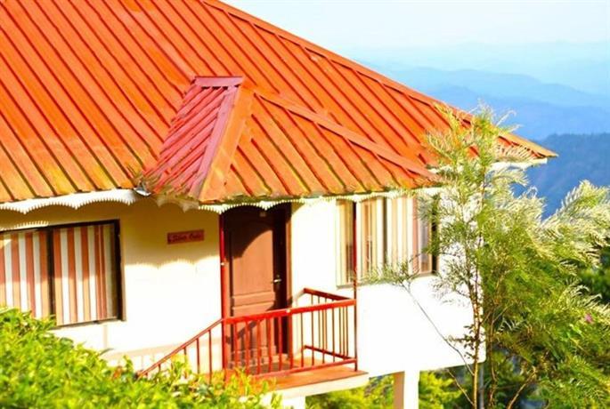 Jaziel Holiday Resort