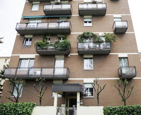 Apartment In Fiera 14