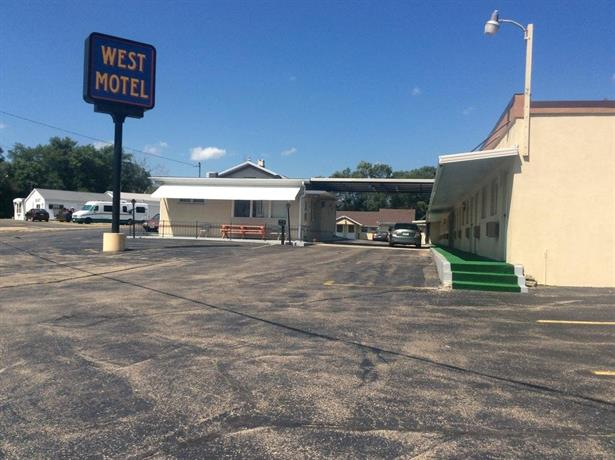 West Motel Freeport
