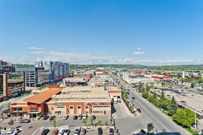 O Stays - Vantage Pointe Calgary