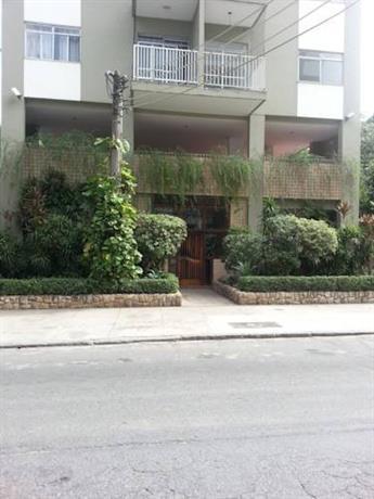 Apartamento Freguesia