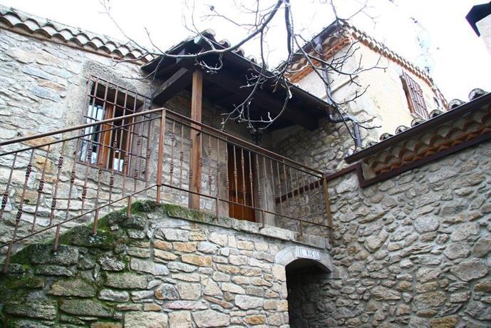Hotel Rural La Beltraneja