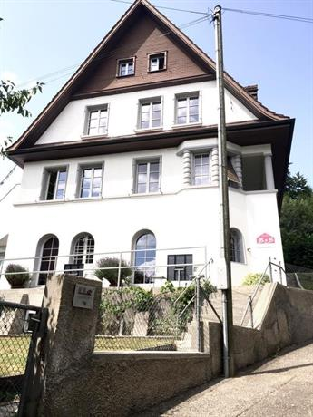 Bed and Breakfast Olten