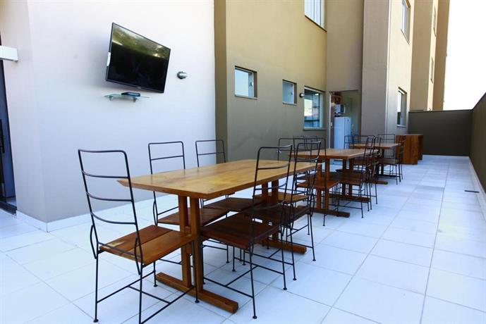 Rivello apart hotel sete lagoas offerte in corso for Sete appart hotel