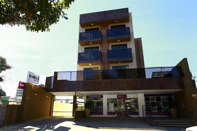 Rivello apart hotel sete lagoas comparez les offres for Sete appart hotel
