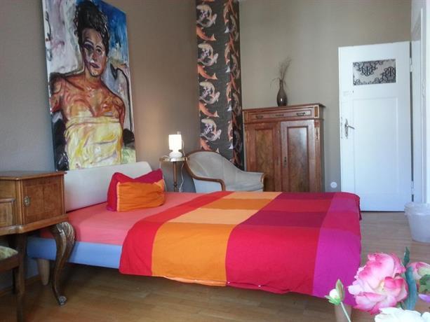 Bed & Breakfast Karlsruhe