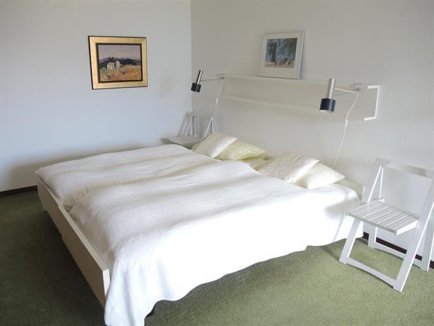 Bellavista Apartment Locarno